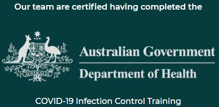 COVID-19 pest control training Charlestown